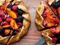 Kitchens, Desert recipes and Rezepte