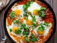 Breakfast dishes, Cooking recipes and Food