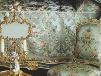 French: Tapestries