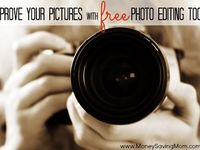 Photography Tips.