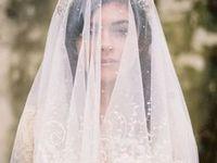 The loveliest veils unveiled..... Veils  Board