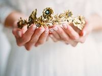Inspired by Royal Weddings of the past and present I love crowns! Crowns & Tiaras  Board