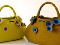 Felting 2  -Bags & Footwear