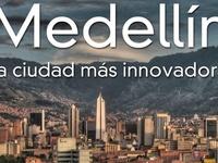 Medellin mi ciudad hermosa! Medellin my beautiful city / ¡Gracias a todos por hacer de nuestra ciudad Medellín la más innovadora del mundo!!!!