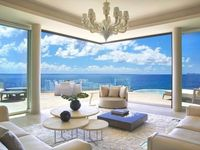 Luxury Property Around The World With An Awesome Ocean View