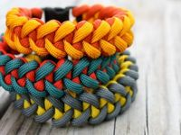 how to make m 550 pro paracord grenade