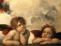 Spiritual: Angels, the World's Perception of Them.