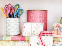 DIY and craft projects