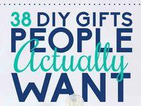 DIY: Crafts, Gifts & More
