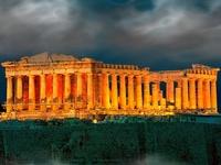 ANCIENT PLACES/RUINS (3)