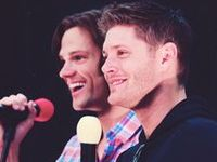 Supernatural Convention Pics and Videos / .