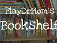 Book lists, collections, series, authors, and titles for kids of all ages!