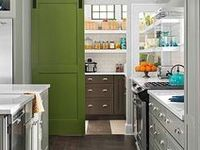 West coast eclectic artsy home design