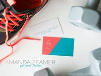 Amanda Zeamer fitness