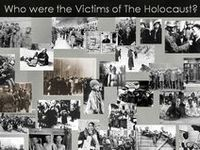holocaust memorial day symbols