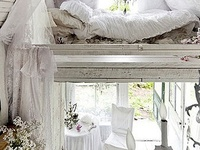 746 Best Shabby Chic Tiny Apartment Images On Pinterest