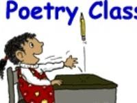 Kids' Poetry Activities