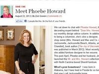 143 Best Phoebe Howard Images On Pinterest House