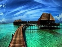 Places I Dream of Going