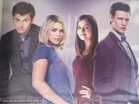 Media - Doctor Who