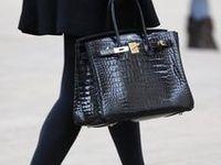 Clutch & Bag Me