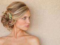 Un sélection de coiffure pour votre mariage...