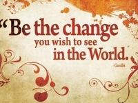 Words of wisdom, Enlightening thoughts,