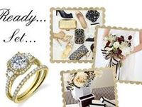 Polyvore Jewelry Blog - Diamond Room Brides / Jewelry is as important to your wardrobe as the clothing pieces you choose!  Jewelry should compliment your style and your personality, whatever the season and whatever you're wearing.  Welcome to our Jewelry Blog by Polyvore, and don't forget to visit us at http://the-diamond-room.polyvore.com   #diamondroombrides