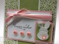 Cards - Easter - Spring
