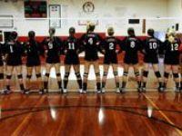 Club volleyball stuff