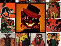Halloween: Spooky! ☻ ~ Halloween: