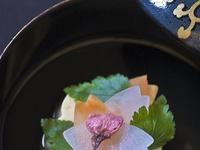 和食の粋(japanese food)
