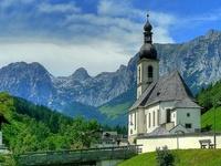 Germany, Austria, Switzerland