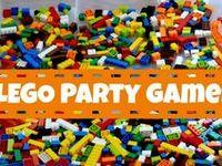 Party: Legos