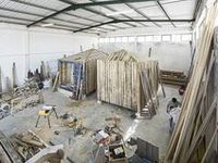 Prefabricate.TreeHouse.Wood
