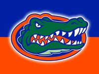 UF GATORS FOOTBALL! / Anything orange and blue! Let's Go Gators!