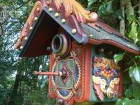 All things bird related, tips, DIY projects, birdhouses, creative ideas and more!