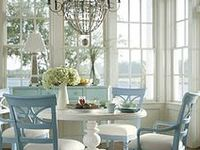 Home, decorating, color, furniture, textiles