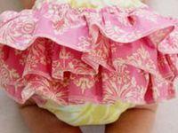 Sewing :: Babies