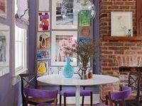 About interior decoration : good ideas, DIY, colors,