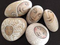 Paint - Stones
