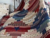 Red, White and Blue Quilts Patriotic Quilts
