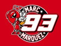 Marc Marquez Champion MotoGP / Marc is a motorcycle racer from Spain. He is young, talented, humble, and handsome. Included here is Alex Marquez a Champion in his own right and a glimpse of MotoGP in general.