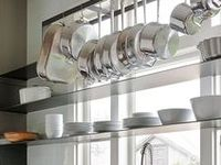 Kitchen / buttler pantry / bar / Kitchen and buttler pantry decor and design.
