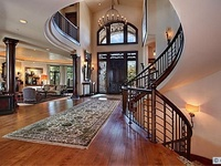 Foyers / Hallways / Stairs