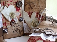 LOVE Scrapbooking, Silhouette & Paper Crafts!!!