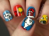 Ideas-Fingernails