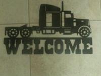 BIG RIGS. (Truckers)