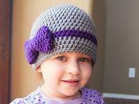 Crochet - Hats, Bonnets, Earwarmers