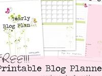 Blog Possibilities